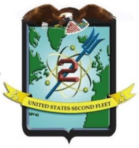 US 2nd Fleet