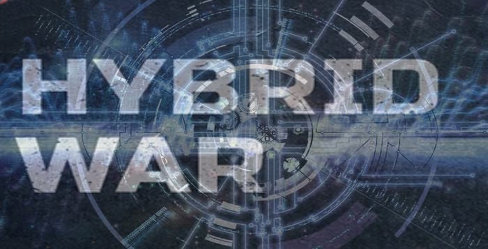 Hybrid Warfare and Strategic Theory* | Beyond the Horizon